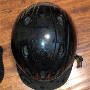 Helmet, used for sale